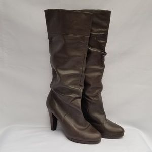Matisse Thea Leather Boot